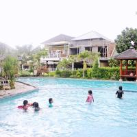 Hotel Pictures: Sierra Guest House, Malang