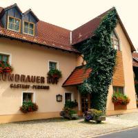 Hotelbilleder: Kondrauer Hof, Waldsassen