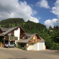 Hotelbilleder: Ferienhaus Beckmann, Hintertal