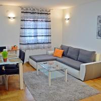 Apartment - High Ground Floor with Balcony