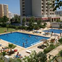 Foto Hotel: Apartamentos Jardins da Rocha, Portimão