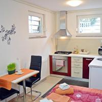 Studio Apartment - Basement