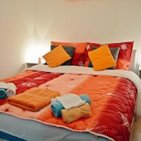 Two-Bedroom Apartment - Basement