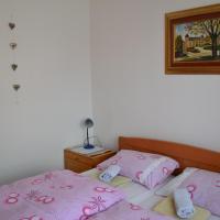 Hotellikuvia: Apartman Branka, Premantura