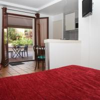 Studio with Bath and Terrace for 2 People