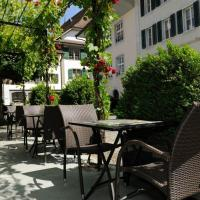 Hotel Pictures: Hotel Krone, Wangen an der Aare
