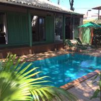 Hotelfoto's: Casa Penha com Piscina, Penha