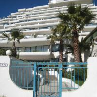 Hotellikuvia: Apartamento Frente al Mar, Concón
