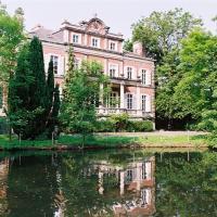 Hotel Pictures: Le Château de Philiomel, Lillers