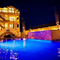 Grande Ritz Paradise