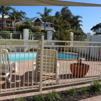 Merimbula Beach Apartments