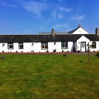 Hotel Pictures: Broadlea of Robgill Country Cottage & Bed and Breakfast, Ecclefechan