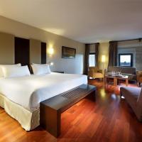 Fotos del hotel: Eurostars Palacio de Santa Marta, Trujillo