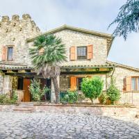 Todi Luxury Villa