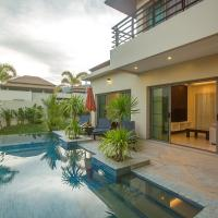 Φωτογραφίες: Villa Siau by Tropiclook, Rawai Beach
