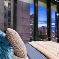 Fotos del hotel: Platinum Apartments on Southbank, Melbourne