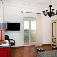 Suite with Sea View - Annex