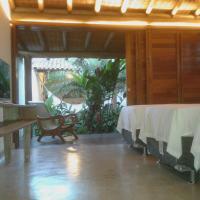 Hotellbilder: Casa Azul, Trancoso