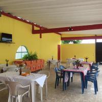 Hotel Pictures: Pousada Recanto Renascer, Caraguatatuba