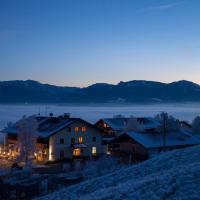 Hotelbilleder: Berggasthof Hotel Weingarten, Rimsting