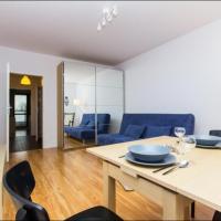 One-Bedroom Apartment - 6c Namysłowska Street