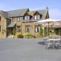 Hotel Pictures: Fairway Lodge, Okehampton