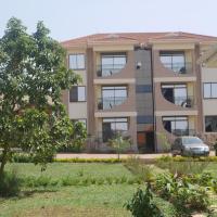 Hotel Pictures: Ntinda View Apartments, Kampala