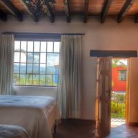 Hotel Pictures: El Macehual, San Miguel de Allende
