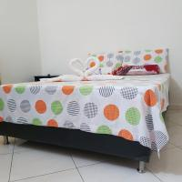 Apartamento Plazoleta de Zocales 1
