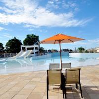 Hotellikuvia: Apartamento Lacqua DiRoma 4, Caldas Novas