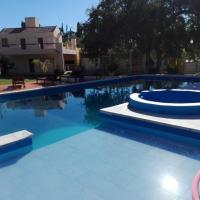 Fotos do Hotel: Complejo Mirador de las Sierras, San Javier