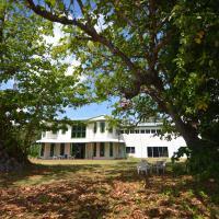 Fotos do Hotel: Oceania House Cocos Island, Bantam Village