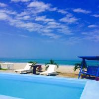 """Casa de Playa """"Casa Mar"""""""
