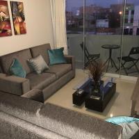 The Zanabria´s Apartment