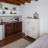 Hotel Pictures: Cortijo La Viñuela, Atalbéitar