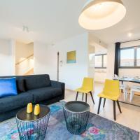 Hotelbilder: Smartflats Design - Bella Vita, Waterloo
