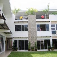 Alan Sr. Residences