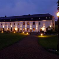 Zdjęcia hotelu: Hostellerie Le Prieuré De Conques, Herbeumont