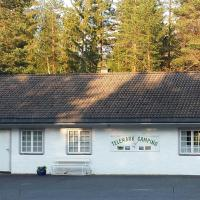 Telemark Motel and Apartment