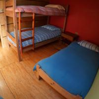 Fotos de l'hotel: Hostal Flor del Bosque, Villarrica