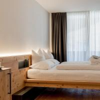 Double Room M with Balcony