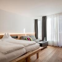 Double Room L with Balcony