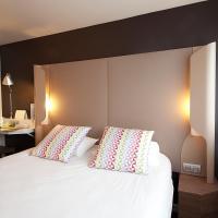 Hotel Pictures: Campanile Clermont-Ferrand ~ Aubière, Aubière