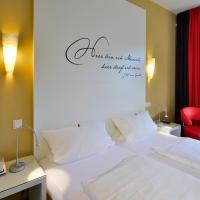 Hotelbilleder: Hotel Fliegendes Klassenzimmer, Bad Berleburg