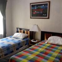 Hotelfoto's: Donde Mamá, Lagunilla