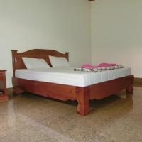 Double Room with Airconditioning