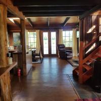 Hotellbilder: Whispering Hills Retreat, Weegena