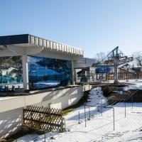 Hotellbilder: Apartment Ski in/Ski out CityXpress Zell am See, Schattberg
