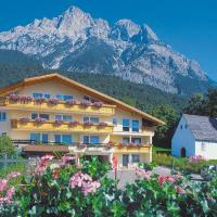 Hotel Pictures: Gasthof Berghof, Telfs