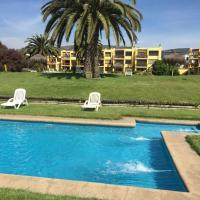 Fotos do Hotel: Condominio Las Encinas Maitencillo, Maitencillo